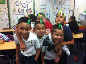 Native Headband Workshop