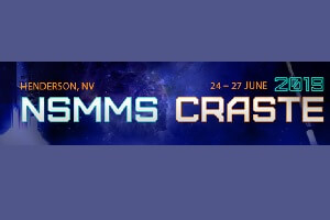 Axiom Materials attends NSMMS